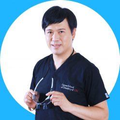 台北牙醫推薦 | 隱適美專家 | 羅士傑醫師 | 嶺先牙醫診所